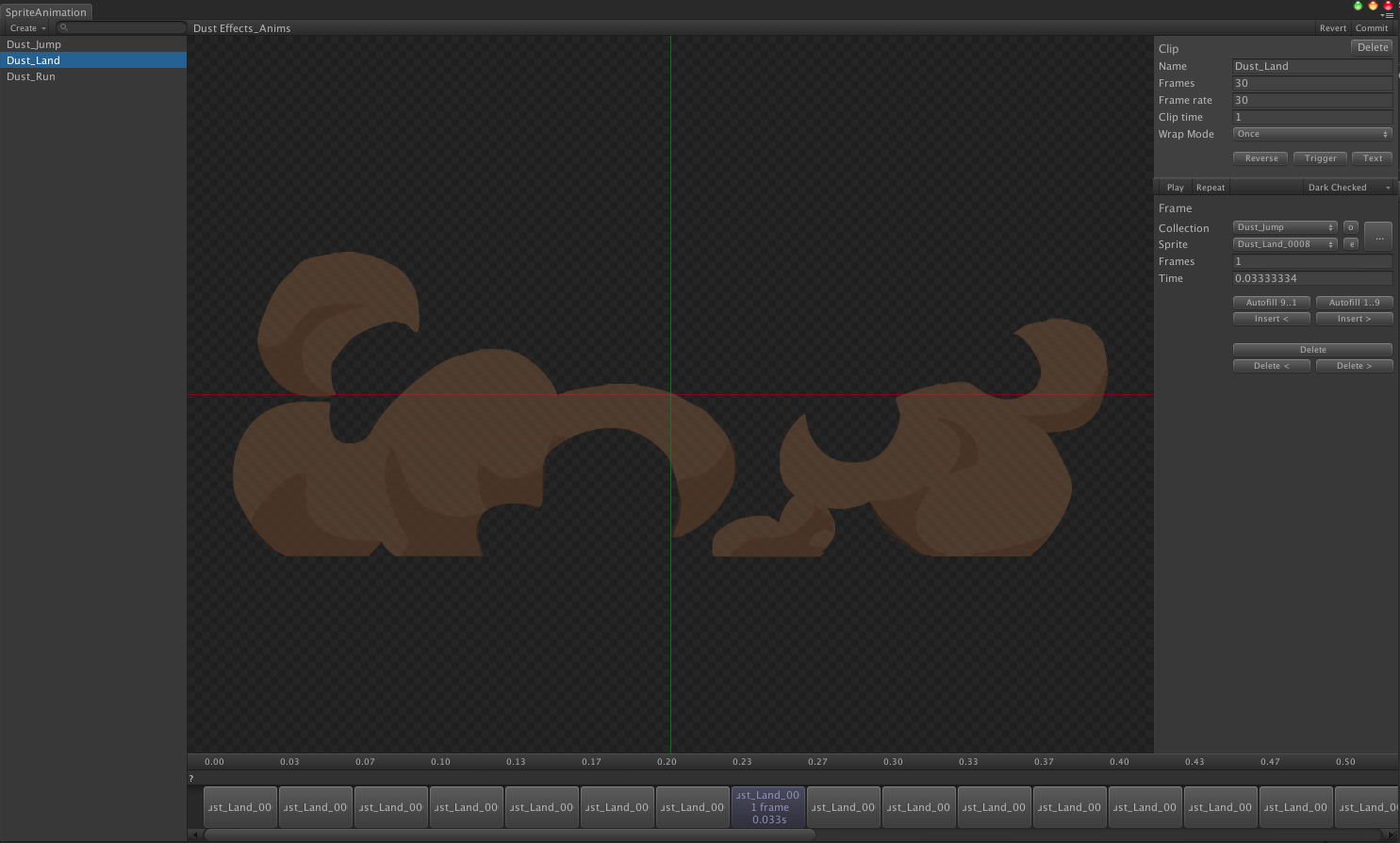 2D toolkit has a good editor for putting together and displaying sprite animations