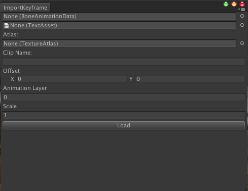 Really simple tool for pulling artwork from Flash into Unity